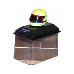 Casque Senna 1/8 mod. '81