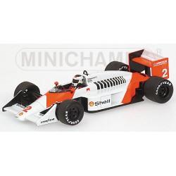 McLaren TAG MP4/3 St.Johansson 1987
