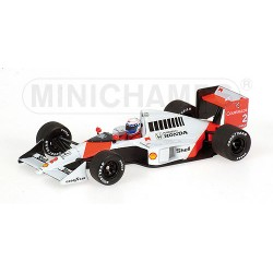 McLaren MP4/5 Alain Prost 1989 World Champion