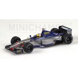Minardi Ford M01 Luca Badoer 1999