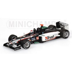 MINARDI F1X2  2 seater, limited edition of 3312 pcs.