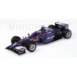 Prost Peugeot AP02 O.Panis 1999
