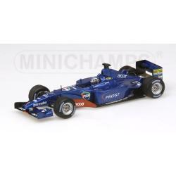Prost Acer AP04 Jean Alesi 2001