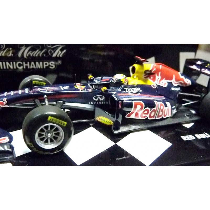 collecion red bull renault