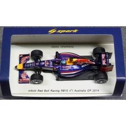 Red Bull RB10 S.Vettel 2014