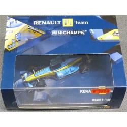 Renault F1 Team R24