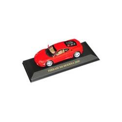 Ferrari 360 Modena 2000