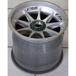 2014 Caterham F1 OZ front wheel rim