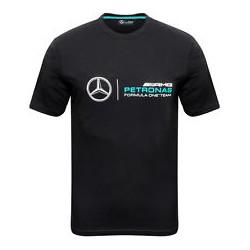 "T-Shirt Mercedes AMG F1 ""Logo Tee"""