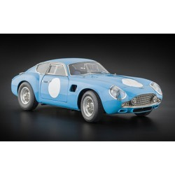 1961 Aston Martin DB4 GT Zagato - Race type
