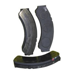 Triple Carbon Brake pad