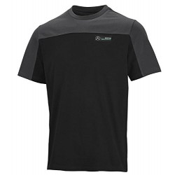Mercedes AMG F1 Mens Cut and Sew Race Tee