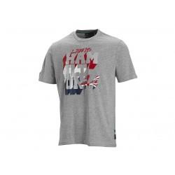 "T-Shirt Hamilton ""Stack"""