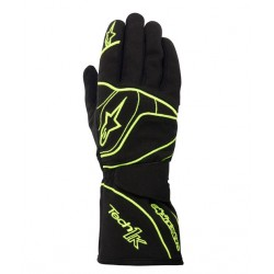ALPINESTARS TECH 1-K NRG gloves