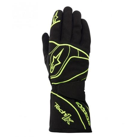 ALPINESTARS TECH 1-K NRG gloves