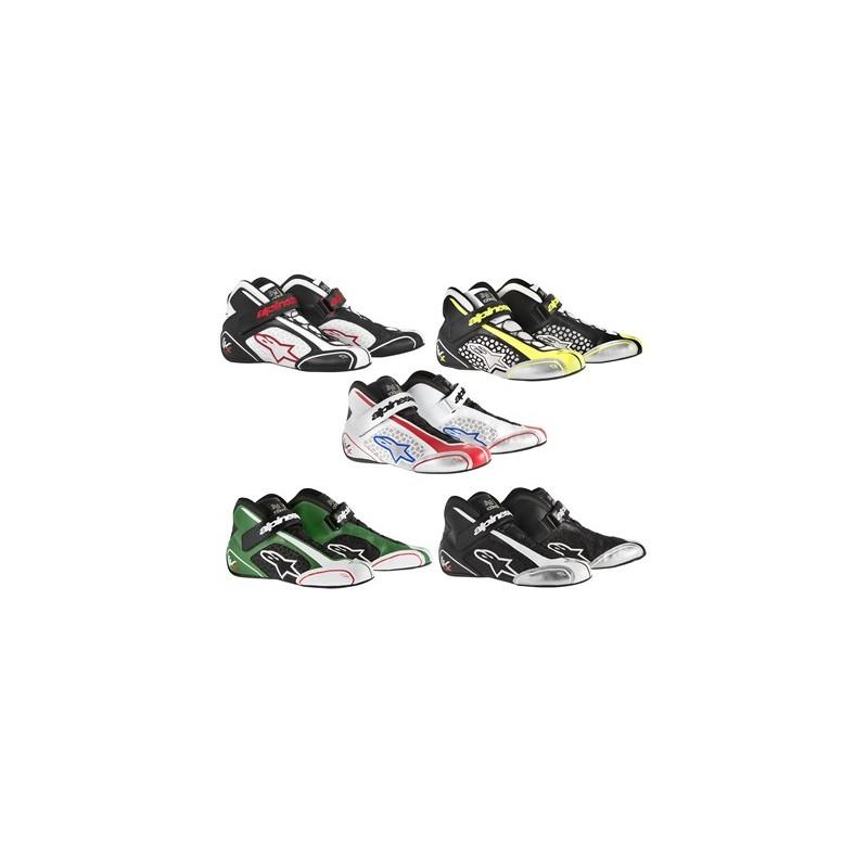 1 Chaussures KX ALPINESTARS TECH FormulaSports ZcqqEY1