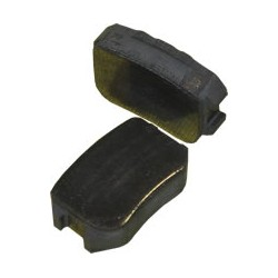 Single Carbon Brake pad
