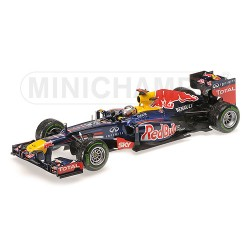 Red Bull Racing Renault RB8 Sebastian Vettel