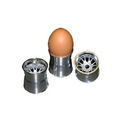 F1 wheel Egg cup