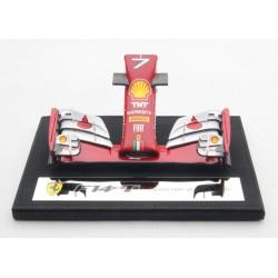 Ferrari F14-T  1:12 Nosecone F. Alonso