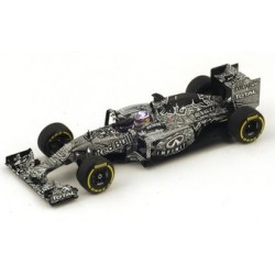 Red Bull RB11 Test Car 2015 D.Ricciardo