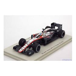 McLaren Honda MP4-30 F.Alonso 2015