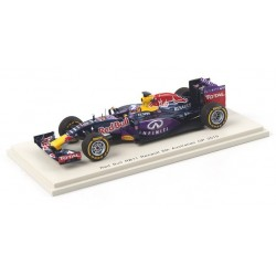 Red Bull RB11 Daniel Ricciardo 2015