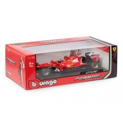 Ferrari SF15-T Kimi Räikkönen 1/18