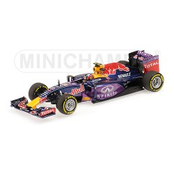 Red Bull Racing RB11 2015