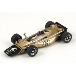 Lotus 56B Emerson Fittipaldi 1971