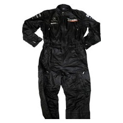 Mechanics suit,with removable sleeves and legs.No Nomex