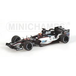 Minardi Cosworth PS05 C.Albers
