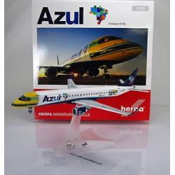 Embraer E195 Azul  A. SENNA