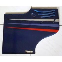 Plaque latérale d'aileron arrière RED BULL RACING RBR R2