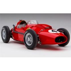 Ferrari Tipo 246F1 Mike Hawthorn