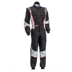SPARCO X-Light KX-8 Kart Racing Suit