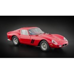 Ferrari 250 GTO red, 1962