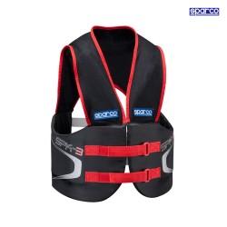 SPARCO SPK-3 Rib Protection Vest