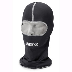 Balaclava SPARCO Basic, black or white