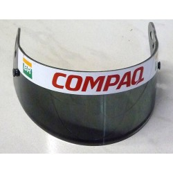 Jenson Button 2000 Imola GP visor