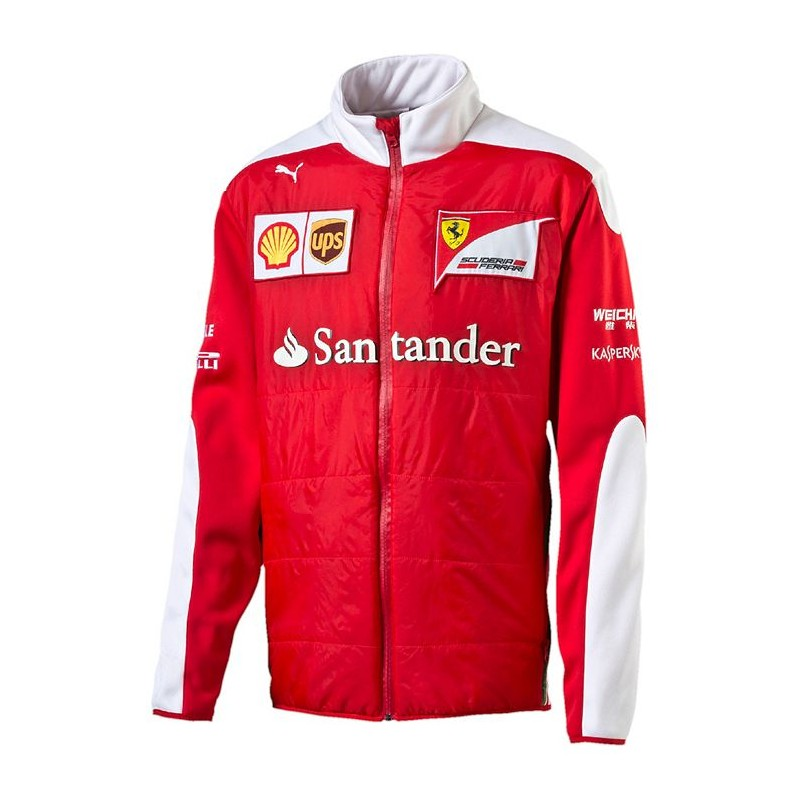 season formula gp pitcrew p scuderia one jersey shirt crew puma photo ferrari pit team