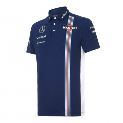 Williams Martini Racing Team Polo