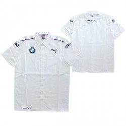 BMW Team Shirt 2016