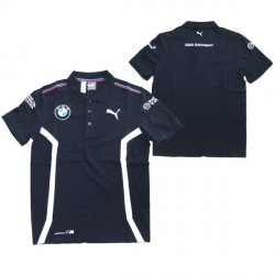 Polo BMW Team