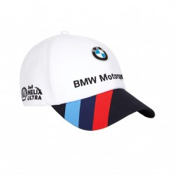 BMW Team Cap