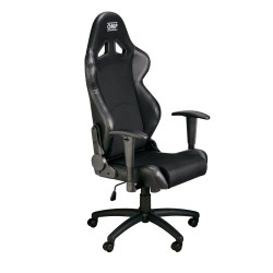 OMP office chair black/black