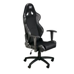 OMP office chair black/black