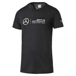 "Mercedes AMG F1 ""Logo T-Shirt"" in Dry Cell quality"
