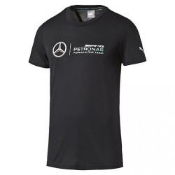 """T-Shirt Mercedes AMG """"Logo Tee"""" en matière Dry Cell"""