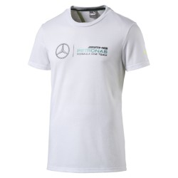"Mercedes AMG F1 ""Logo Tee"" in Dry Cell quality"